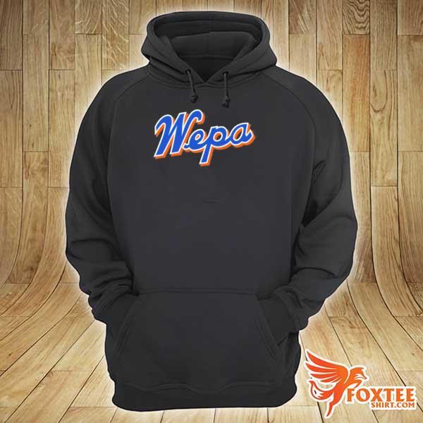 Alex Cohen Wepa Shirt hoodie