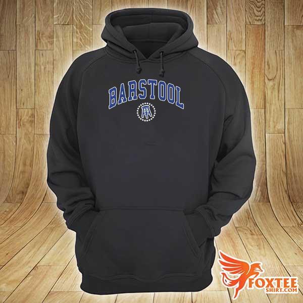 Awesome barstool hoodie
