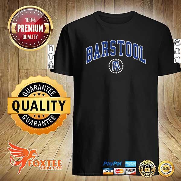 Awesome barstool shirt