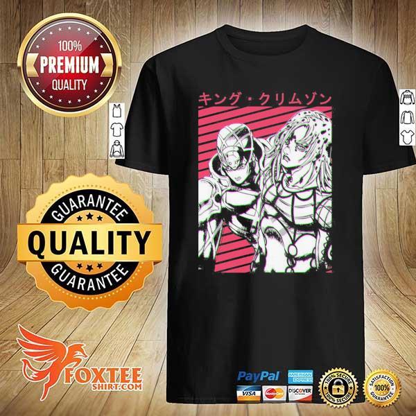 Original diavolo shirt