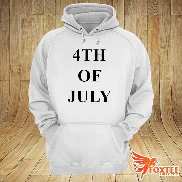 Foxteeshir - 4th of july hoodie