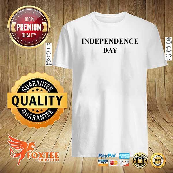 Foxteeshirt - Independence Day Shirt