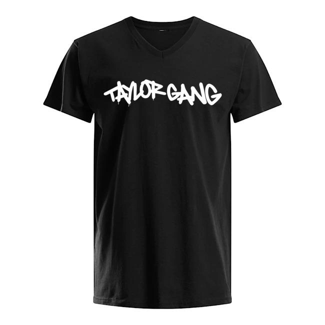 Official Taylor Gang Shirt