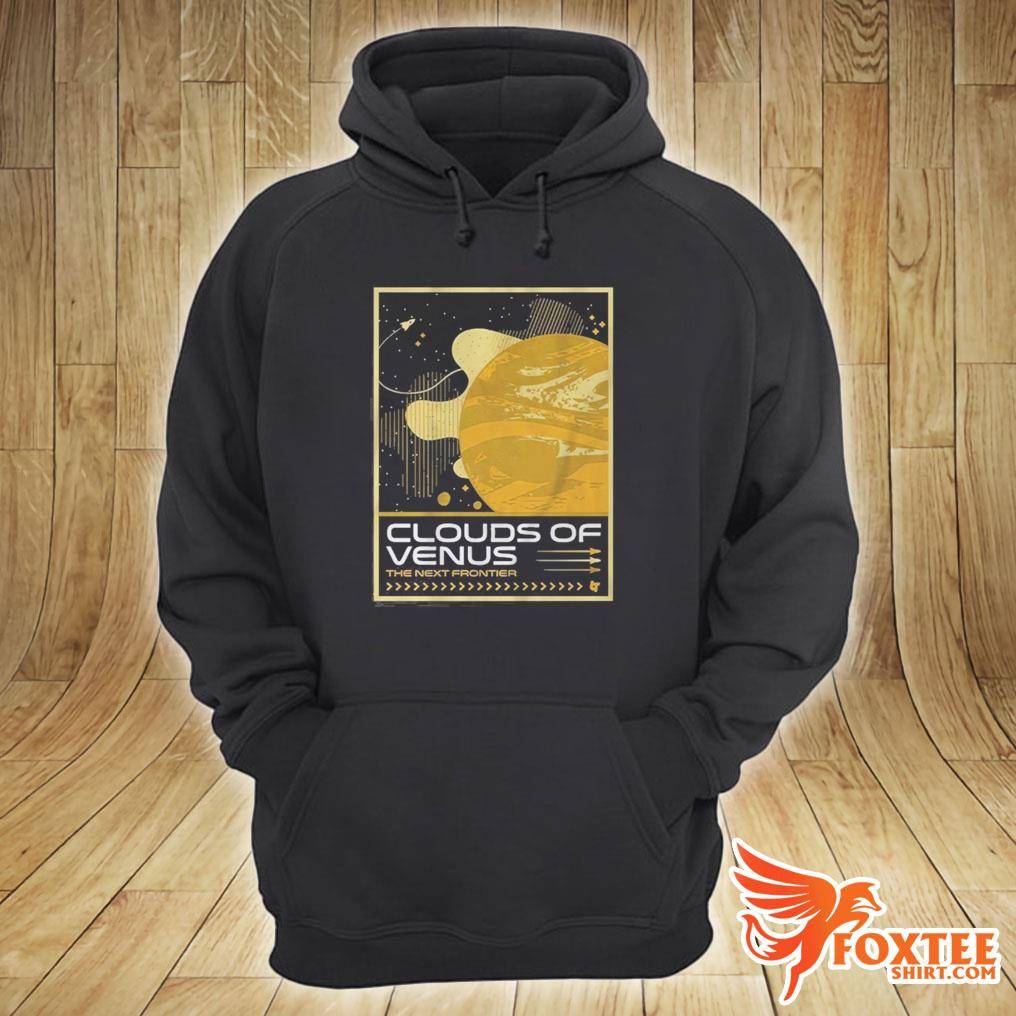 Clouds of Venus Shirt hoodie