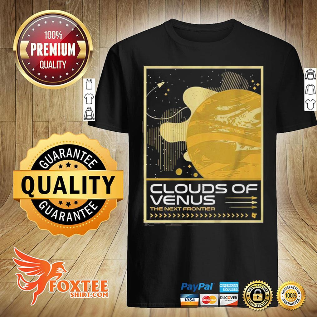 Clouds of Venus Shirt
