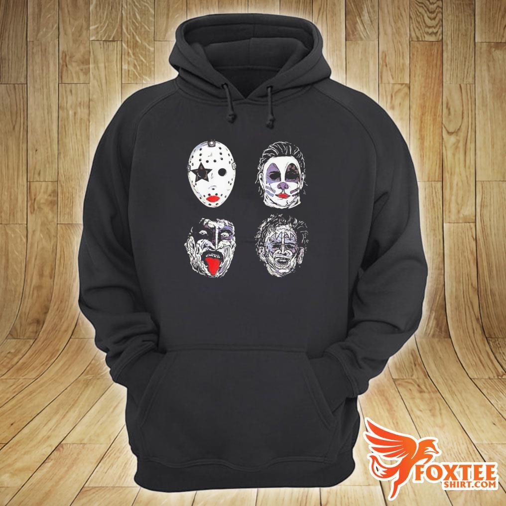 Horror movies Fans hoodie