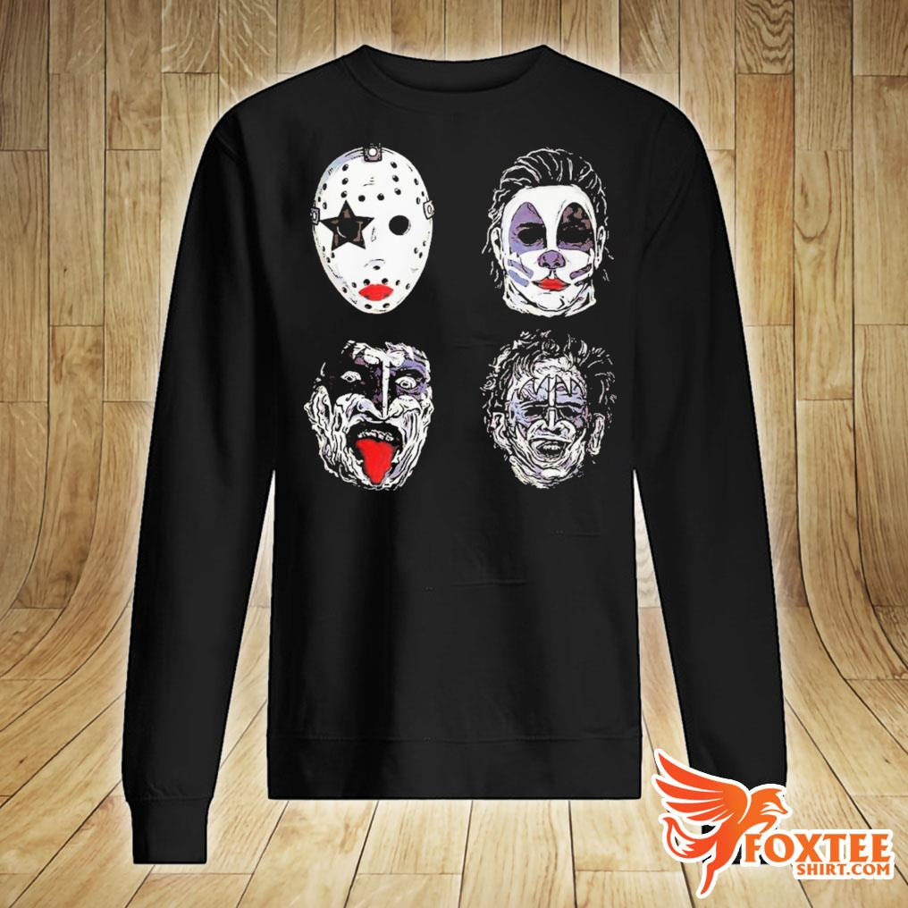 Horror movies Fans sweater