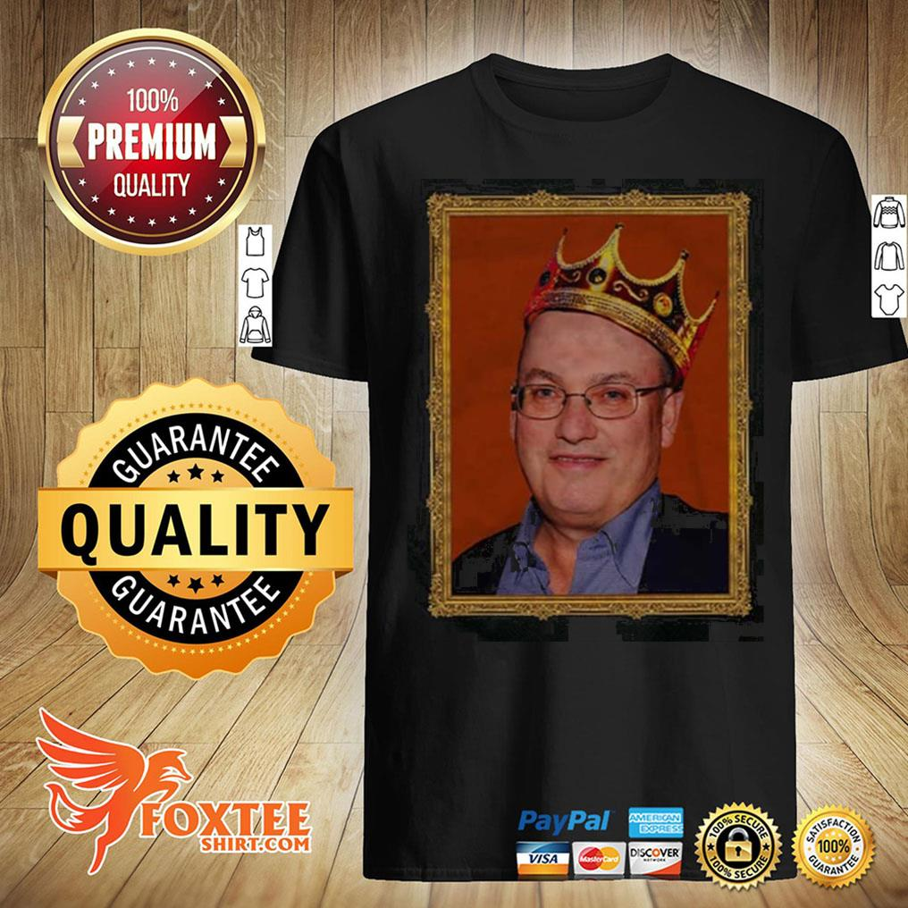 King of New York 2020 Shirt