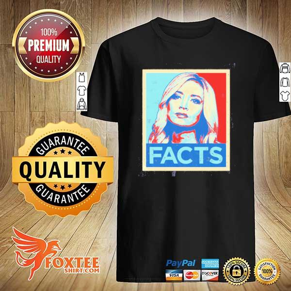 2020 Kayleigh Mcenany Facts Shirt