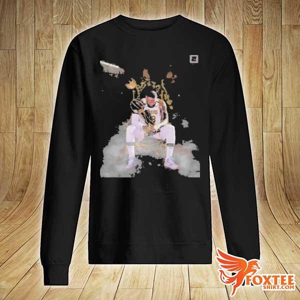 2020 NBA Champions Los Angeles Lakers Shirt, Lebron James Shirt, Lakers Shirt, KobeShirt, Anthony Davis Shirt sweater