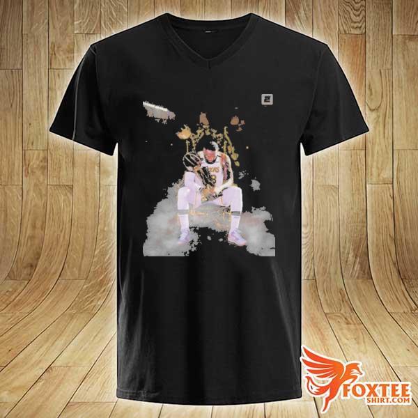 2020 NBA Champions Los Angeles Lakers Shirt, Lebron James Shirt, Lakers Shirt, KobeShirt, Anthony Davis Shirt v-neck