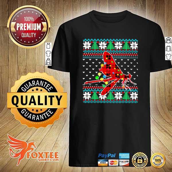 Original all i want for christmas shirt