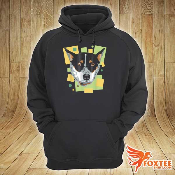 Awesome Blue Heeler Cattle Dog s hoodie