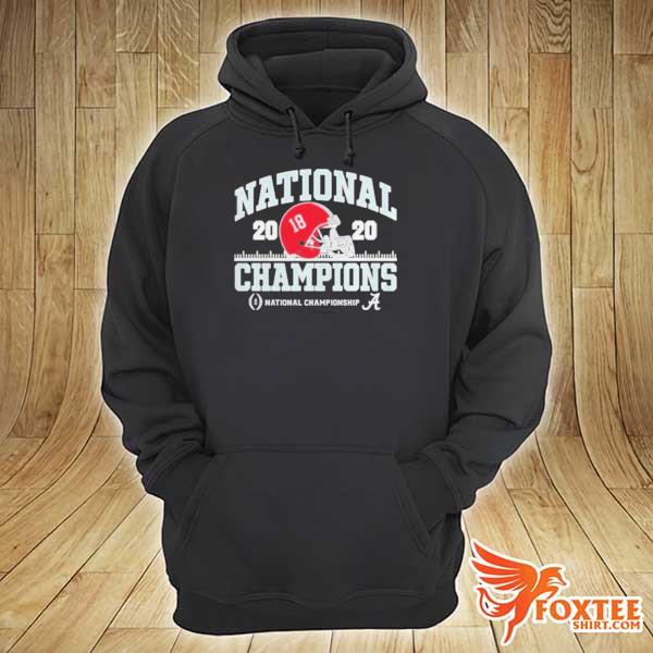 Alabama national championship 2021 s hoodie