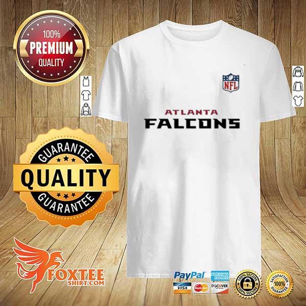 Atlanta falcons nfl shirt