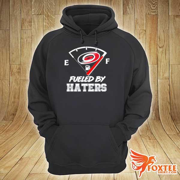 Carolina hurricanes nhl hockey fueled by haters sports youth sweater s hoodie